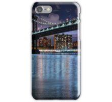 Manhattan Bridge iPhone Case/Skin