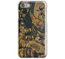 Insect Worship iPhone Case/Skin