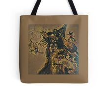 Insect Worship Tote Bag