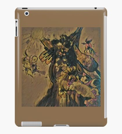 Insect Worship iPad Case/Skin
