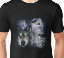 Night Wolves Unisex T-Shirt
