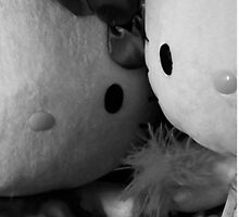 HelloKitty by zomgpanda