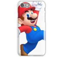 Super Mario Bros.  iPhone Case/Skin