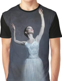 A Basking in the Mystery of Light Graphic T-Shirt