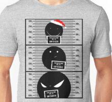 LIGO Detection Mugshots Unisex T-Shirt