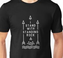 Stand With Standing T Shirt Unisex T-Shirt