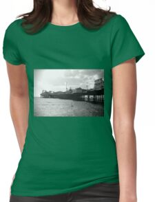 Brighton Project 42 Womens Fitted T-Shirt