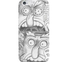 Chapter 3: page 3 iPhone Case/Skin