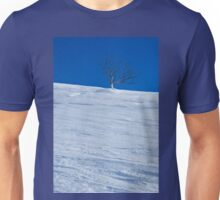 Waiting Out Winter Unisex T-Shirt