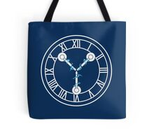 Save the Clock Tower Tote Bag