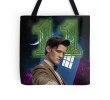 Eleventh Tote Bag