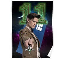 Eleventh Poster