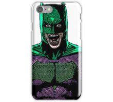 Joker - Batman Imposter iPhone Case/Skin
