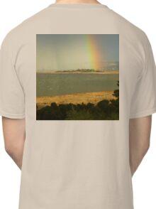 *LAUNCESTON+THE TAMAR RIVER* Classic T-Shirt