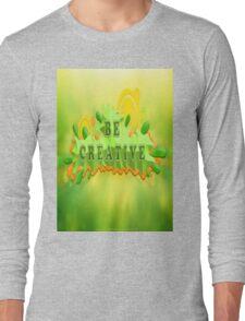 design art cartoon naruto music 8 Long Sleeve T-Shirt