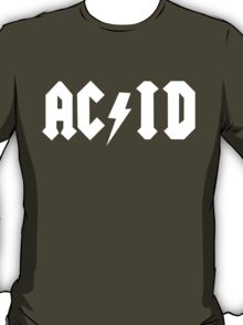 Acid One T-Shirt