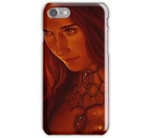 Forever Young Pendant iPhone Case/Skin