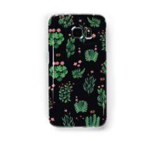 green garden Samsung Galaxy Case/Skin