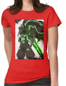 Susanoo Blazblue Central Fiction Womens Fitted T-Shirt