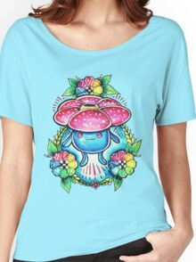 Vileplume Women's Relaxed Fit T-Shirt