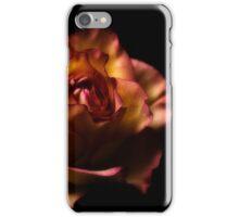 Mid-night Rose iPhone Case/Skin