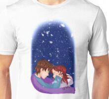 Lovely snow ♡ Unisex T-Shirt