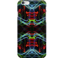 Light Sculpture 7 iPhone Case/Skin