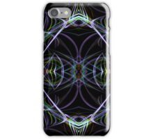 Light Sculpture 6 iPhone Case/Skin