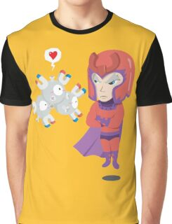 A Different Kind of Attraction  Graphic T-Shirt