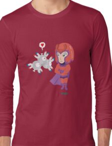 A Different Kind of Attraction  Long Sleeve T-Shirt