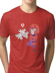 A Different Kind of Attraction  Tri-blend T-Shirt