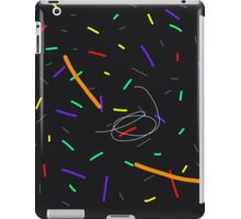 Colorful beauty iPad Case/Skin