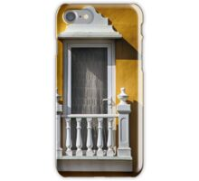 Architecture Minimalism  iPhone Case/Skin