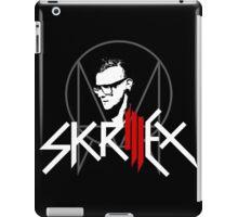 SKRILLEX LEGACY iPad Case/Skin
