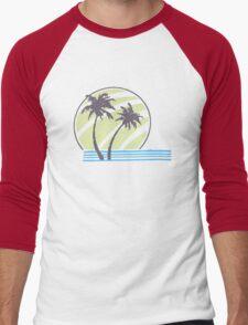 The Last of Us: Elli's Shirt Men's Baseball ¾ T-Shirt