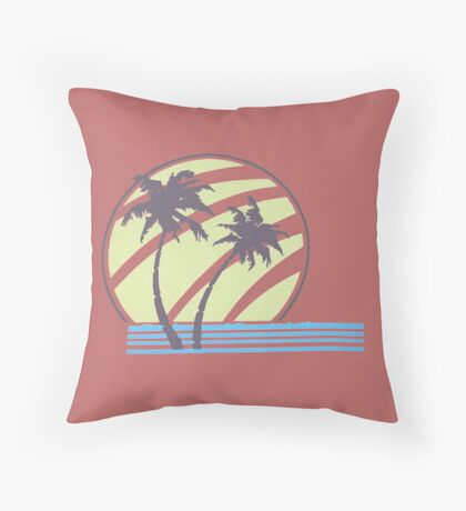 The Last of Us: Elli's Shirt Throw Pillow