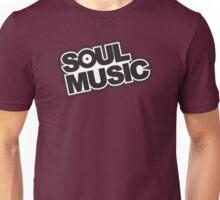 Soul Music Unisex T-Shirt