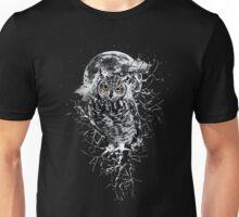 OWL BW Unisex T-Shirt