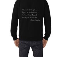 Well quite frankly... | Call The Midwife Lightweight Hoodie