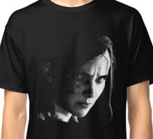 The Last of Us 2 - Ellie Classic T-Shirt