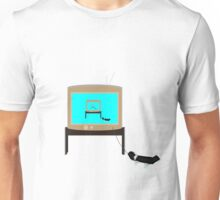 Skateboard Paradox Unisex T-Shirt