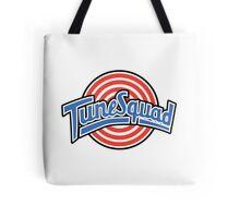 Tune Squad - Space Jam Tote Bag