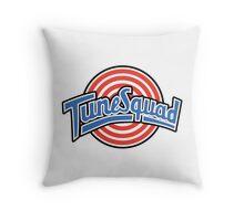 Tune Squad - Space Jam Throw Pillow