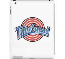 Tune Squad - Space Jam iPad Case/Skin