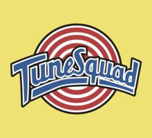 Tune Squad - Space Jam Baby Tee