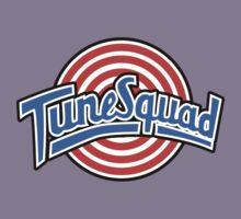 Tune Squad - Space Jam Kids Clothes