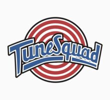 Tune Squad - Space Jam by trebory6