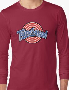 Tune Squad - Space Jam Long Sleeve T-Shirt