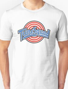 Tune Squad - Space Jam Unisex T-Shirt