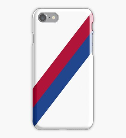 Palace Sash iPhone Case/Skin